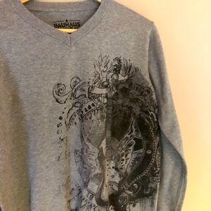 🇨🇦 Bauhaus Sweater 🇨🇦